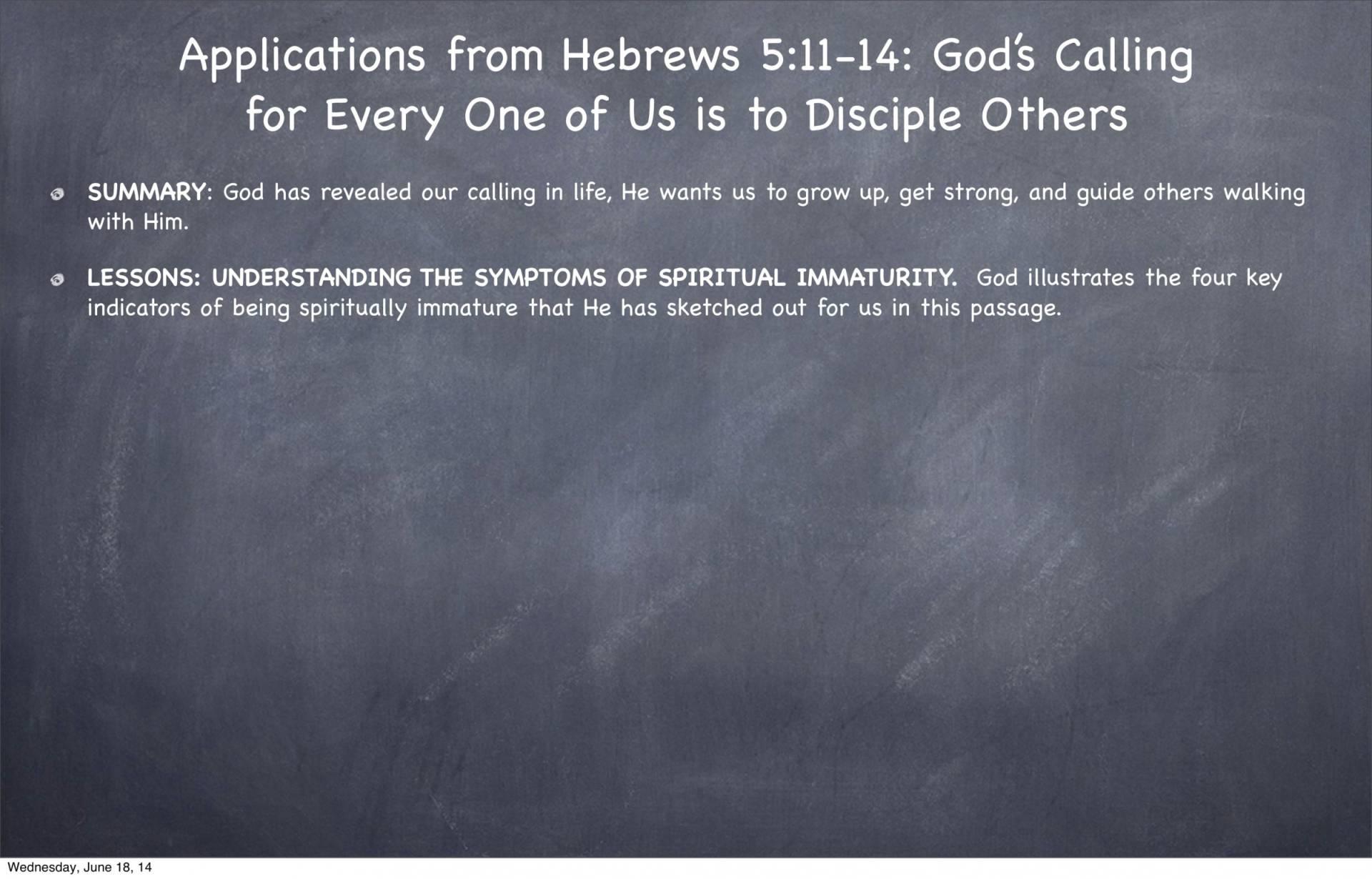 BC&D-05 - Foundations For Santification - Part 1-42