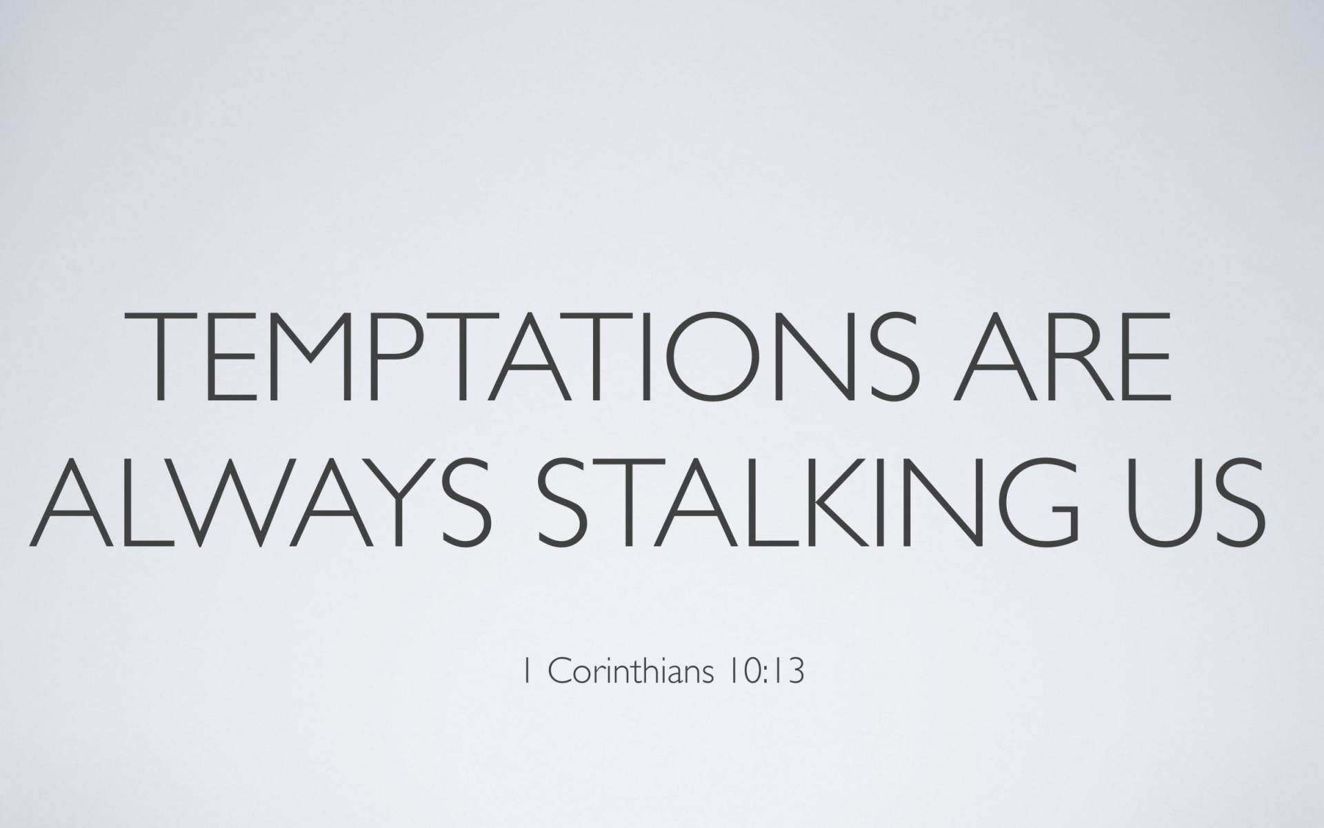 BC&D-16 - Lesson 5-3 - How To Counsel And Disciple People Using The Platform Of Exposure To The Temptation To Sin-02