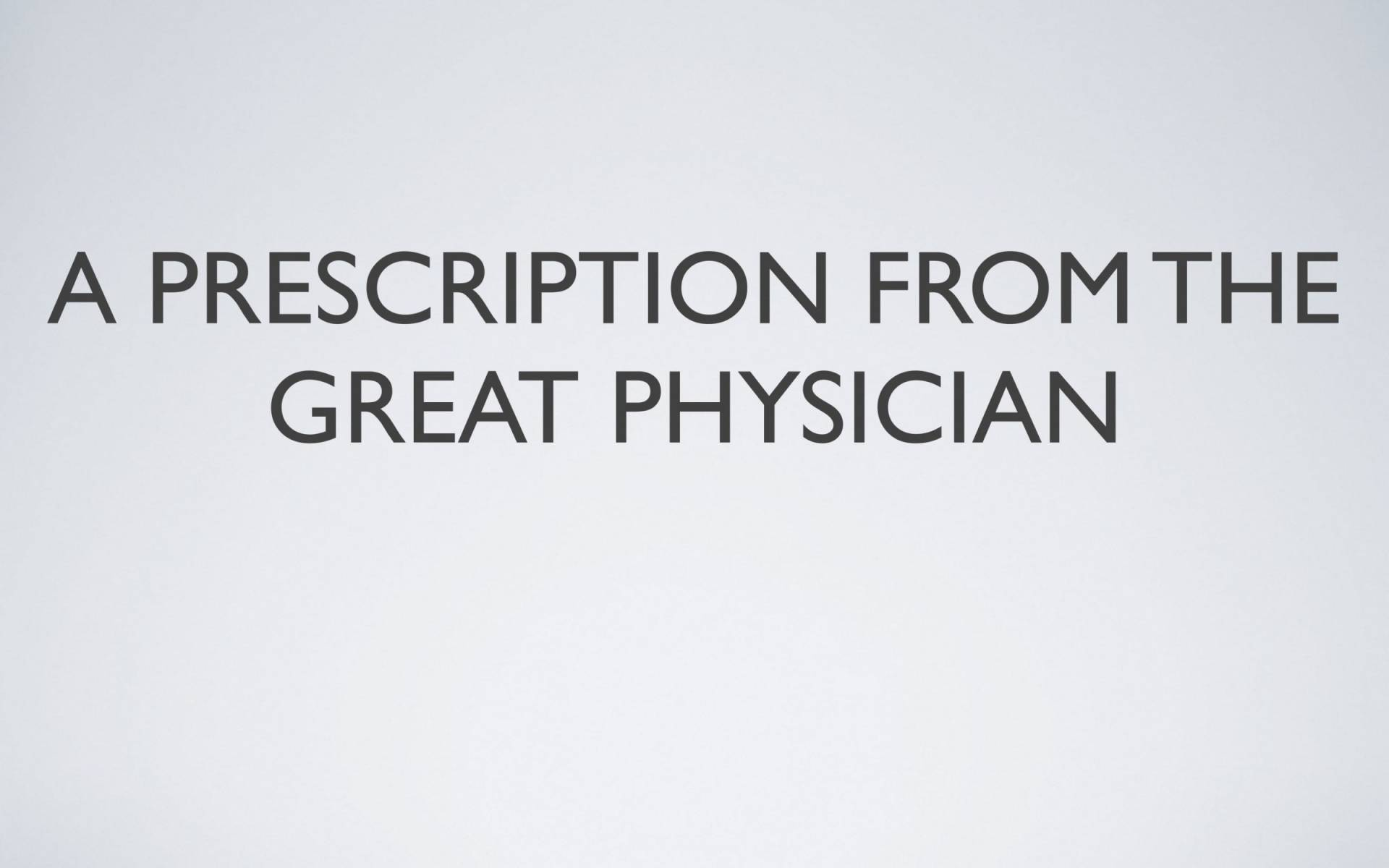 BC&D-23 - Lesson 7-3 - Prescription From The Great Physician-33