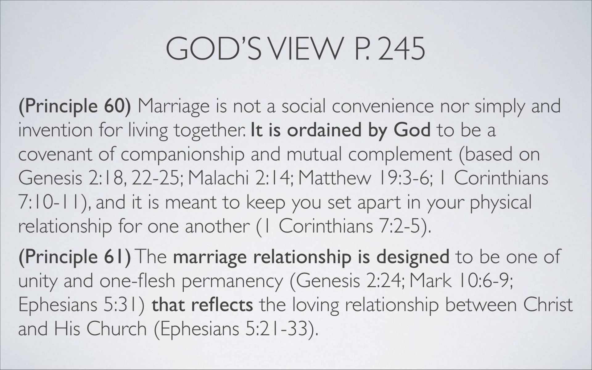 BC&D-36 - Lesson 14 - The Marriage Relationship-05