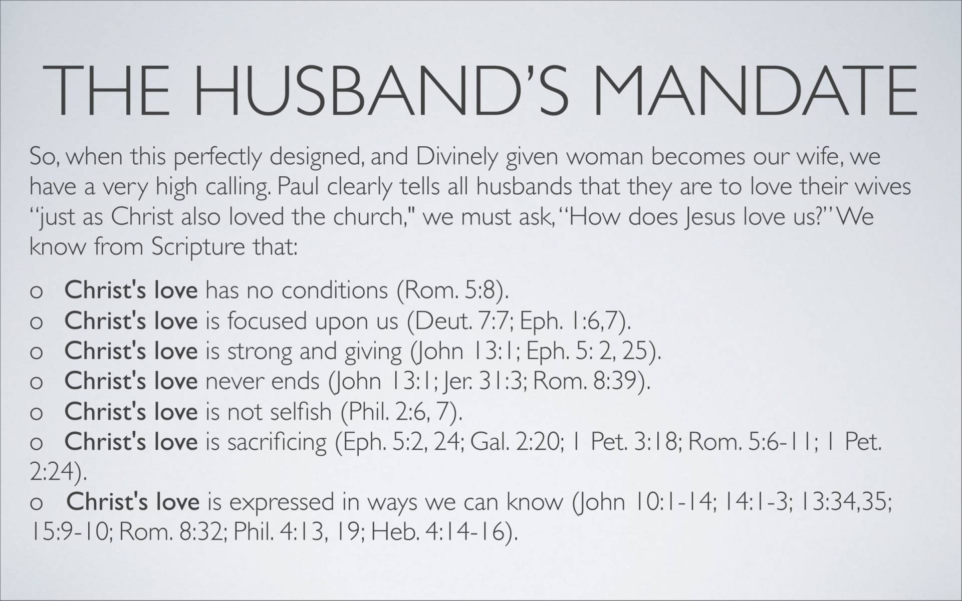 BC&D-36 - Lesson 14 - The Marriage Relationship-17