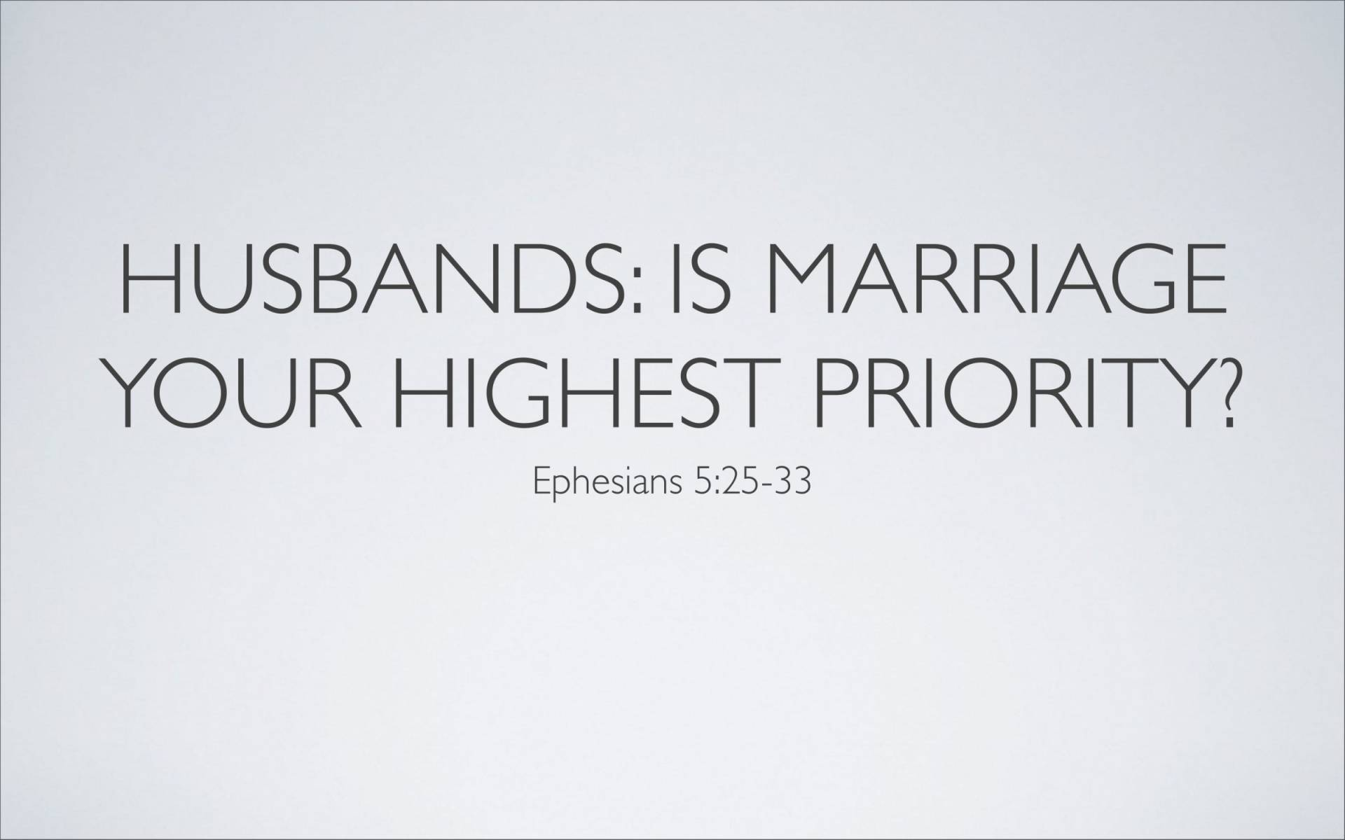BC&D-36 - Lesson 14 - The Marriage Relationship-20