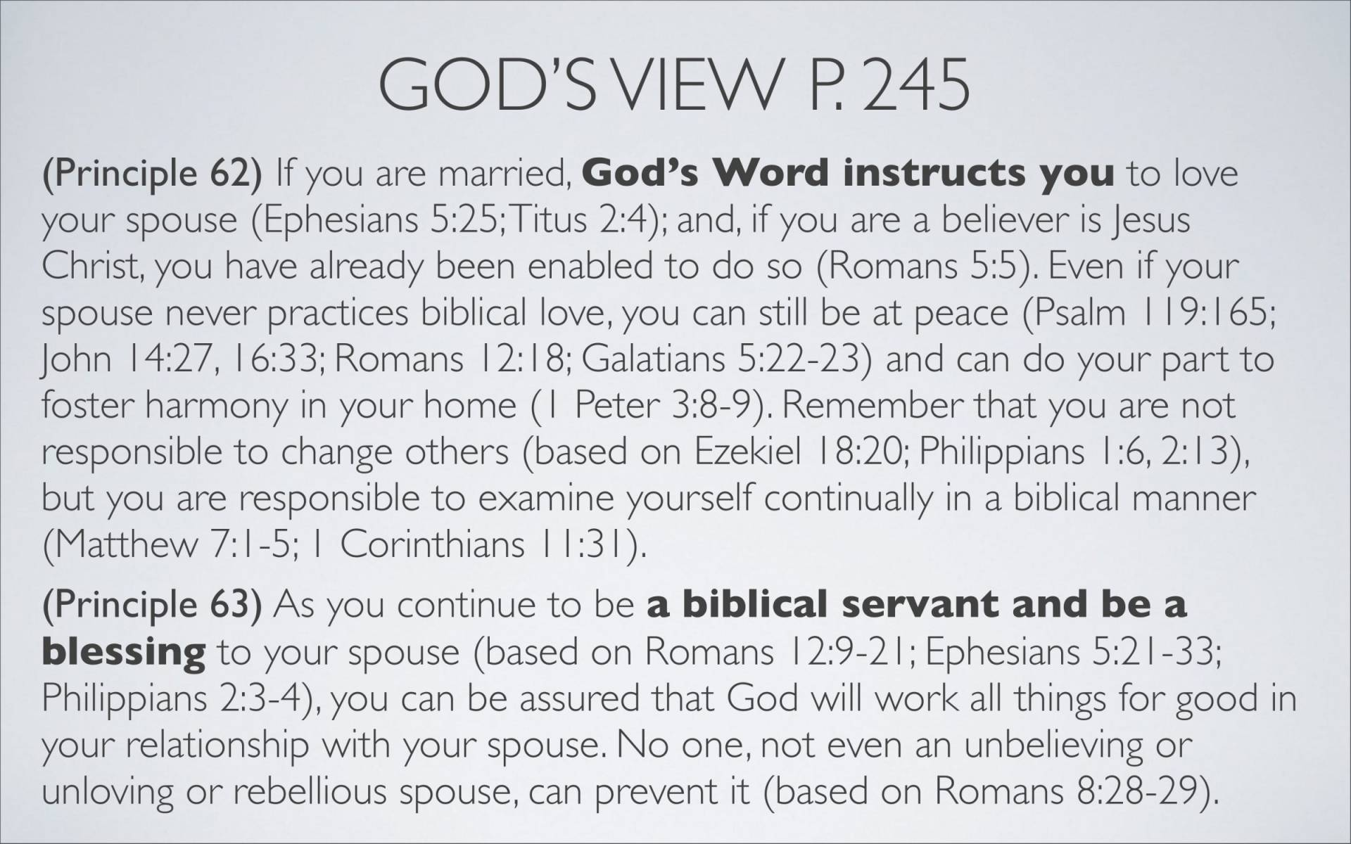 BC&D-37 - Lesson 15-1 - The Marriage Relationship - Husbands-06