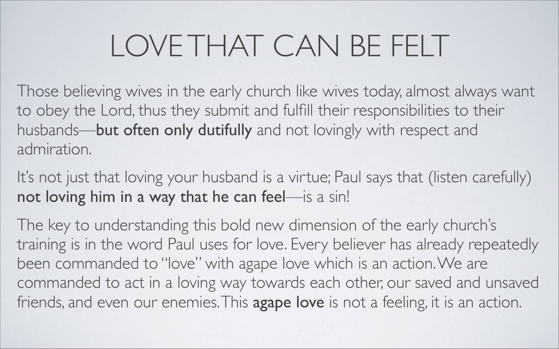 BC&D-38 - Lesson 15-2 - The Marriage Relationship - Wives-16