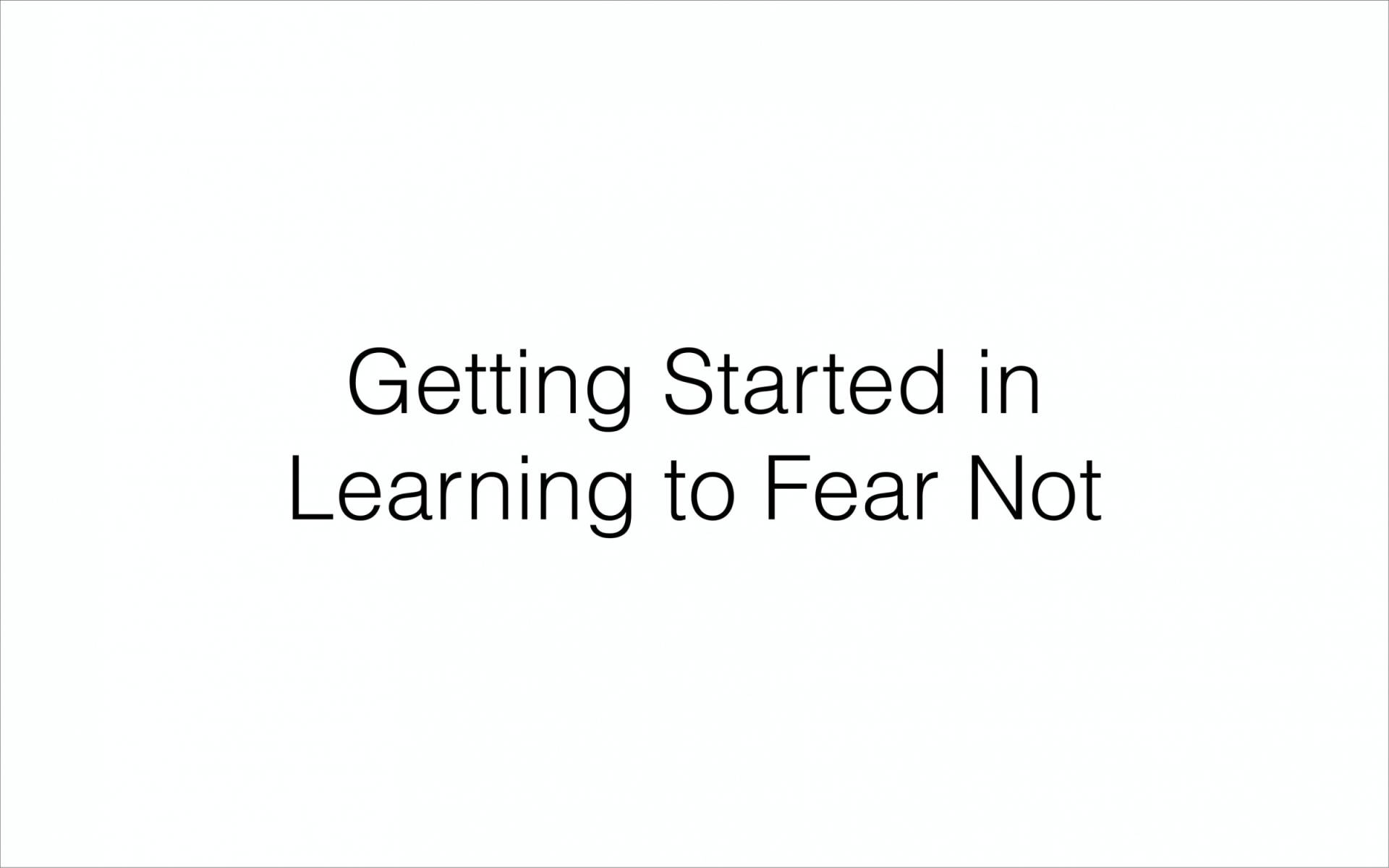BC&D-47 - Lesson 19-1 - Fear And Worry - Part 1-03