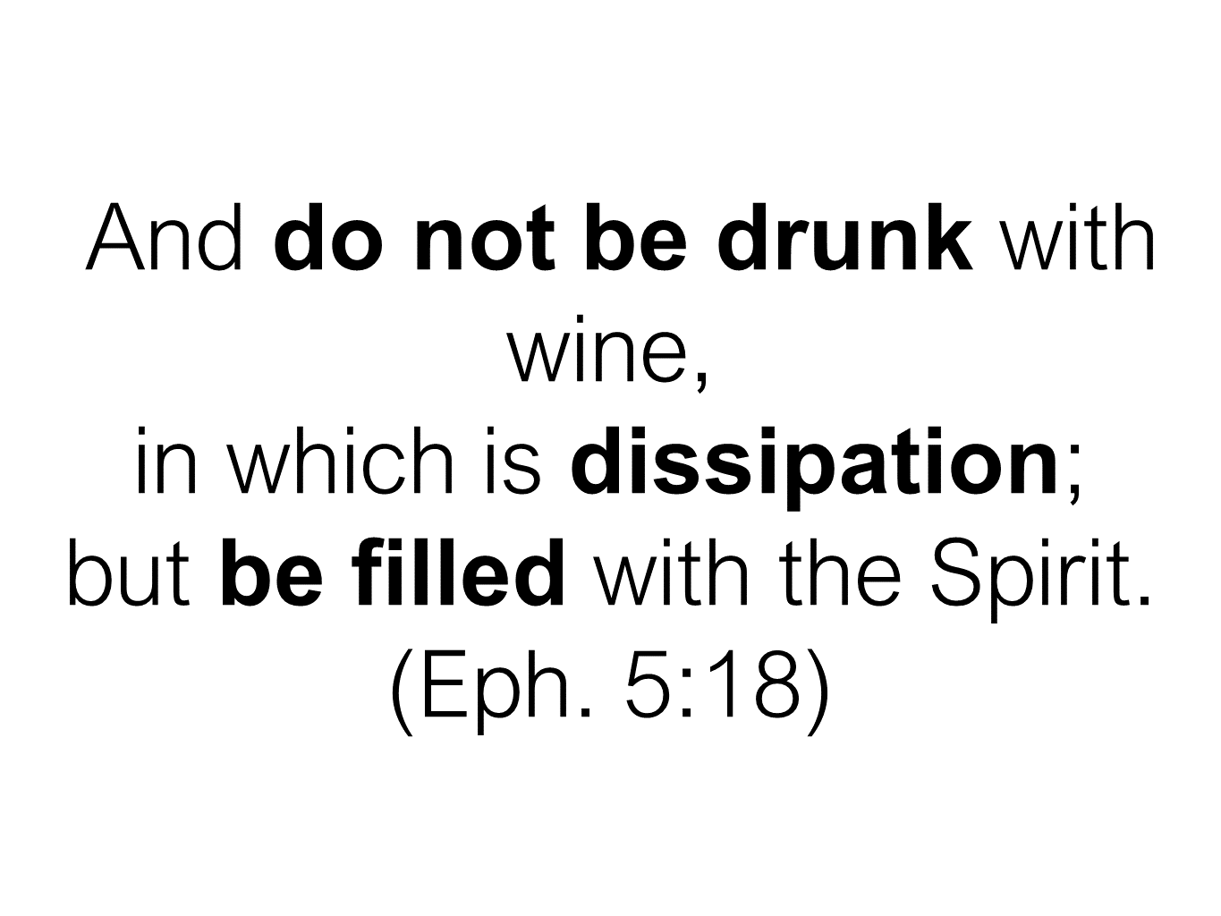 ESH-28 - Discipleship Lesson 4 - The Spirit Of God Teaching Them About The Source Of An Endl (13)