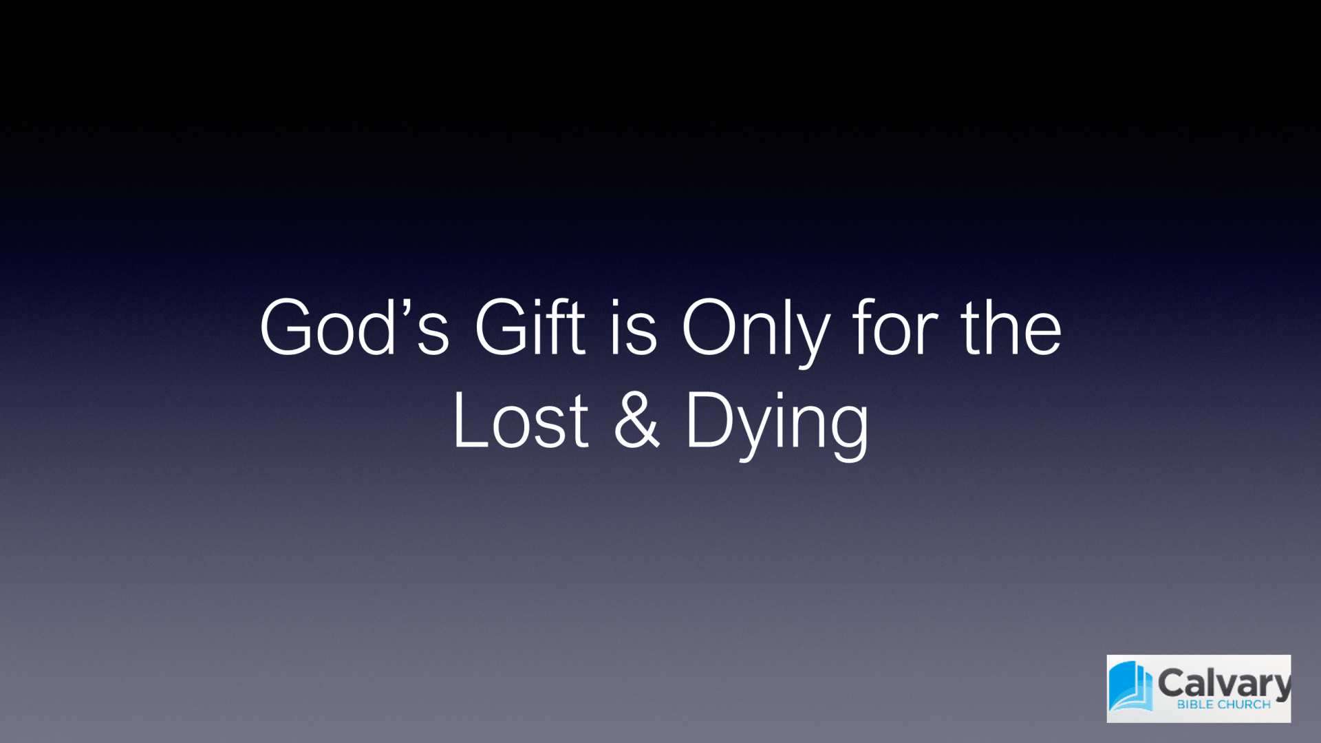FTF-13 - Opening & Enjoying the Greatest Christmas Gift Of All - The One God Gave (4)