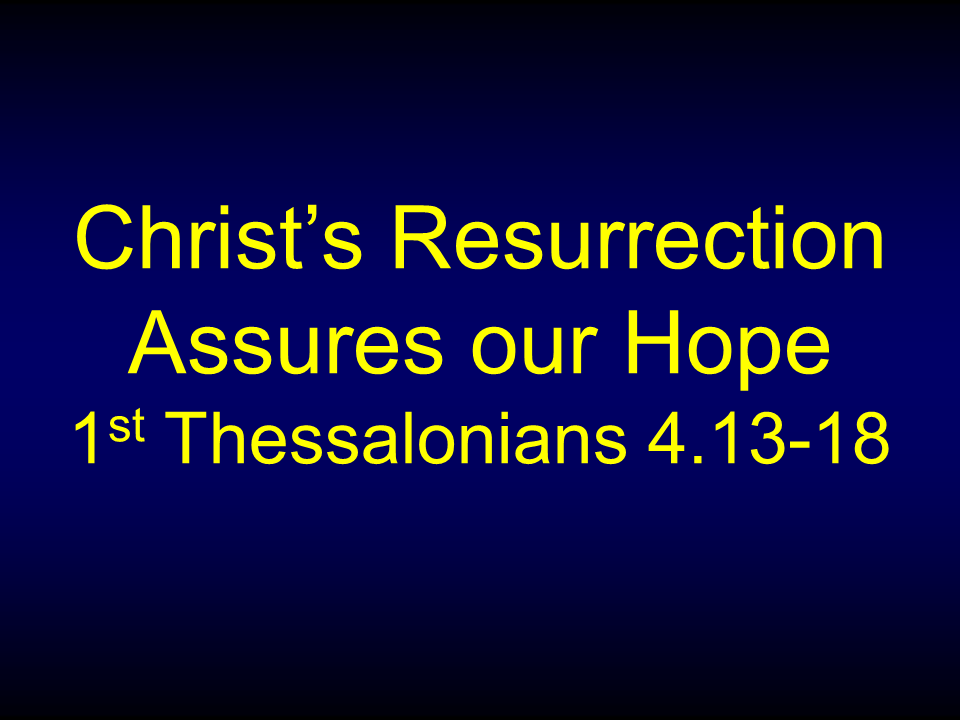 WTB-27 - Christ is Risen (18)