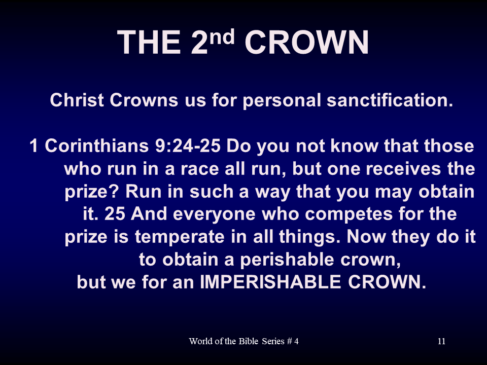 WTB-61 - Ancient Rome, Running The Race, And Looking Unto Jesus Today (11)