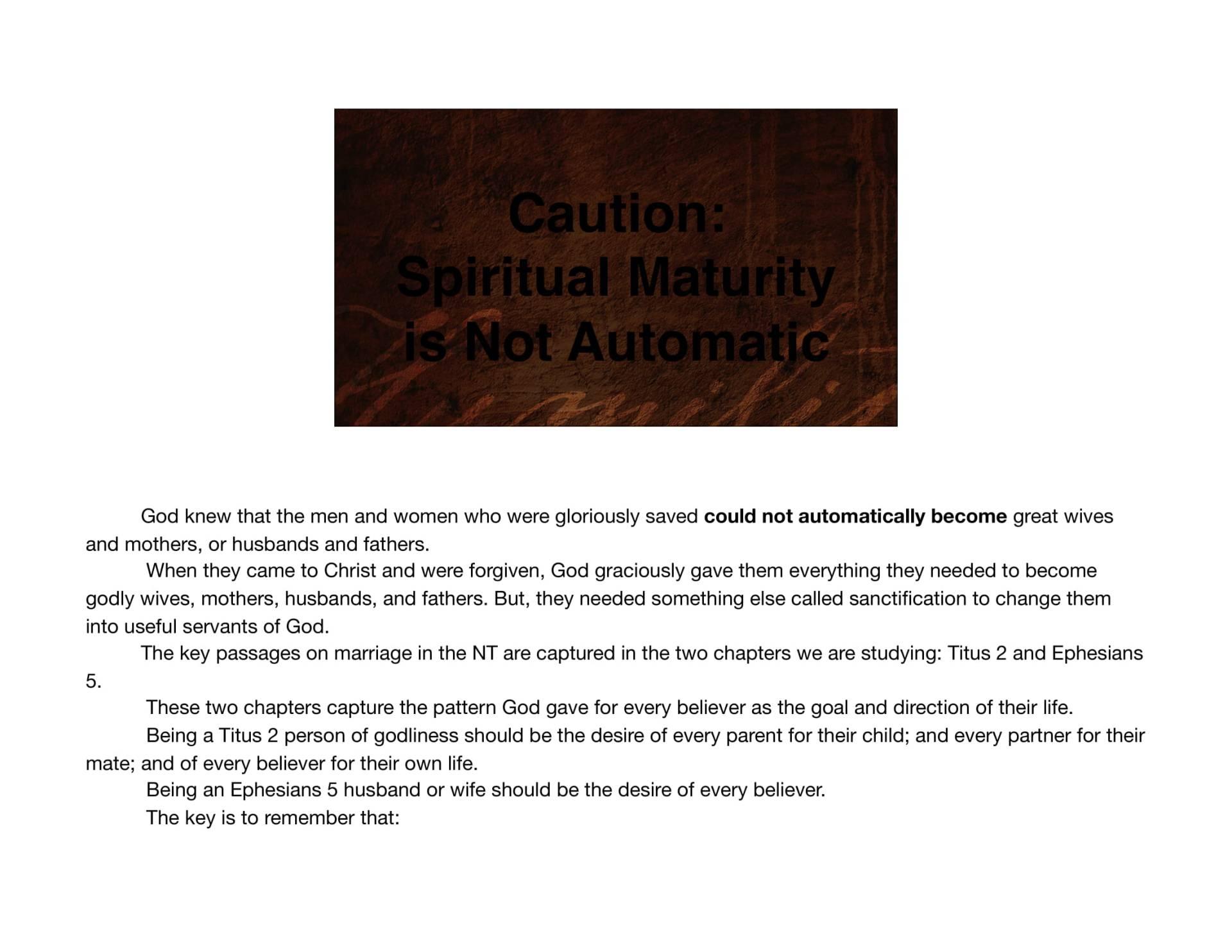 LGI-04 - Caution Men - Spiritual Maturity Is Not Automatic-09