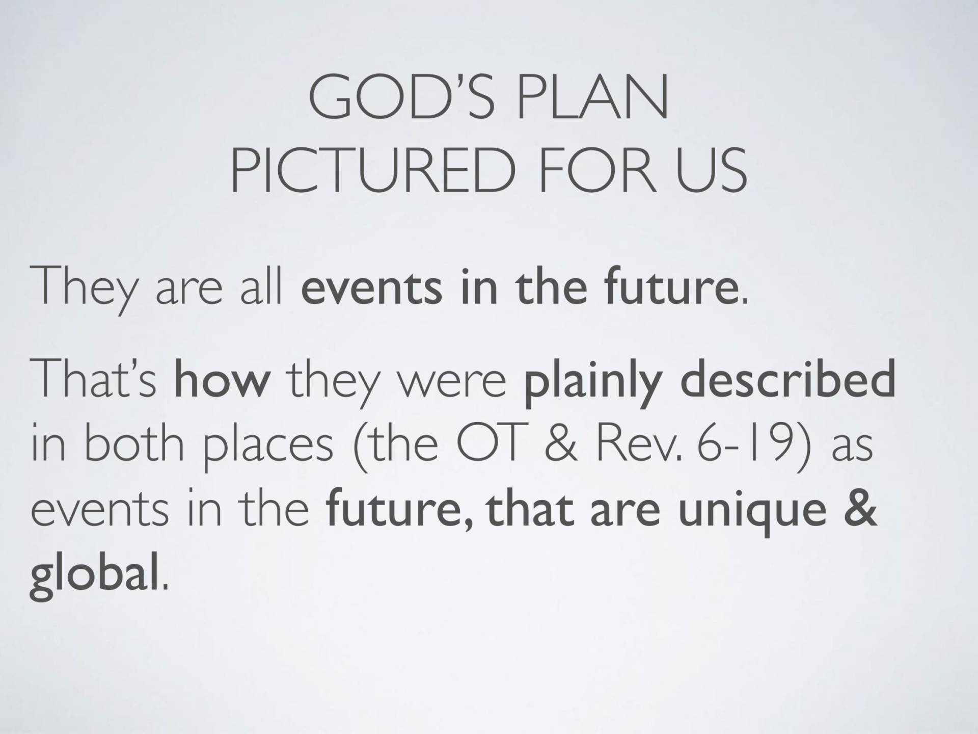 WOL2018 Hungary - 02 - Christ's Last Words To His Church - God's Planned Picture For Us (16)