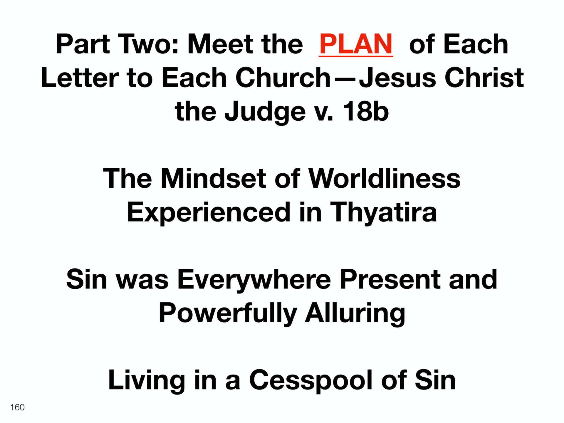 WOL2018 Hungary - 08 - Christ's Last Words To His Church - Satan's Religions, Paganism, & The E (21)