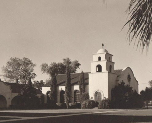 Litchfield Park Historical Society Speakers Series
