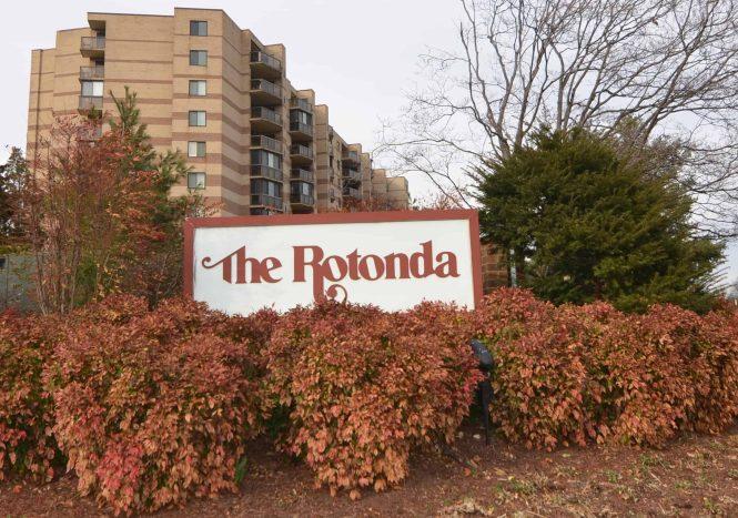 The Rotonda Info Floor Plans