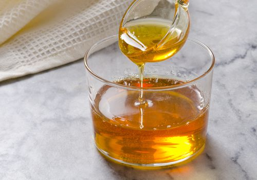 Agave Nectar Best Replace For Honey