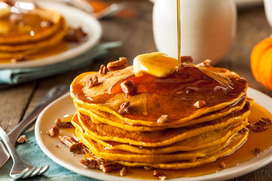 Maple Syrup Best Honey Alternative to Use