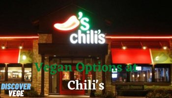 List of All Vegan Menu Options at Chili's