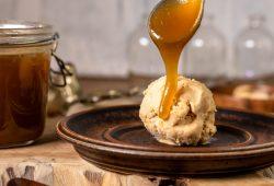 Dulce de Leche - Sweet Caramel Cream Recipe