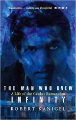 best Indian biographies and autobiographies - the man who knew infinity :Ramanujan