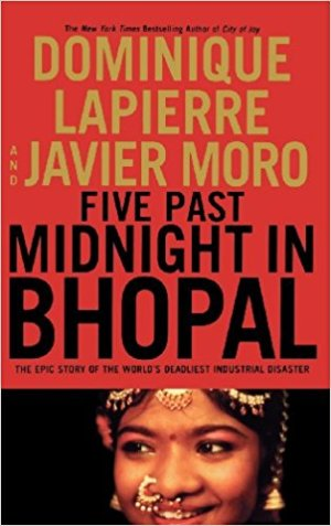 5past midnight in bhopal