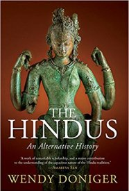 the hindus wendy dongier - the most famous & controversial banned books in India