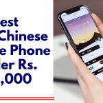 Best Non-Chinese mobile phone Smartphone under 20000