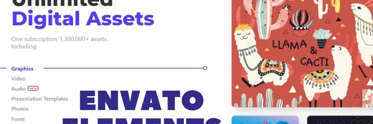Envato Elements Reviews Subscription