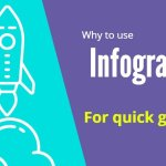 Why to use infographics