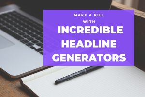 Best headline generators