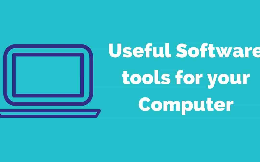 Essential & useful paid software tools for your PC & Laptop