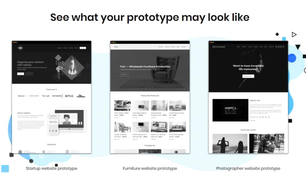 Draftium - web design resource & tools