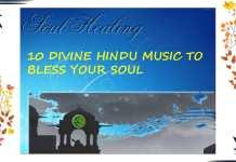 Divine, devotional Hindu songs