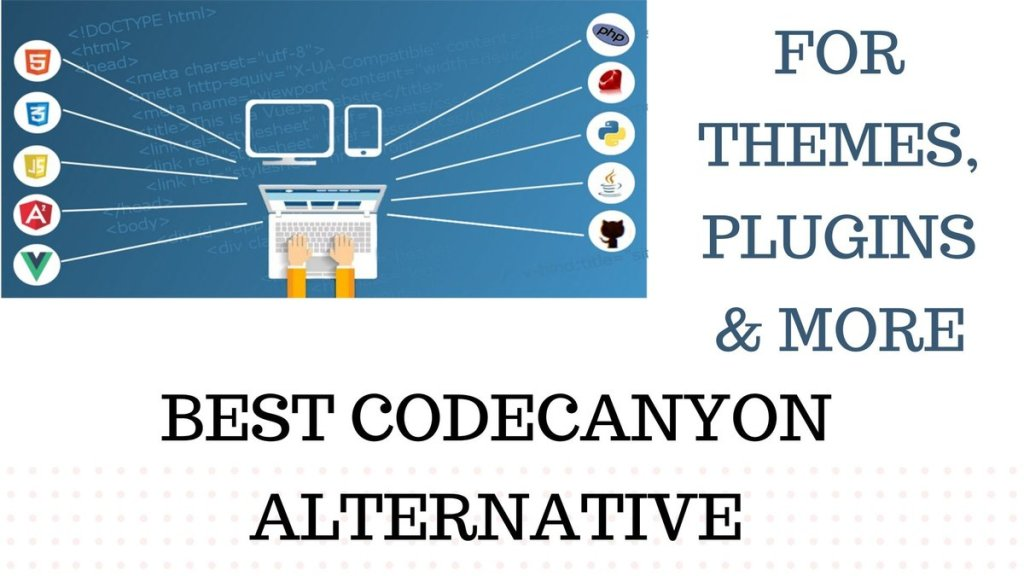 best codecanyon alternative