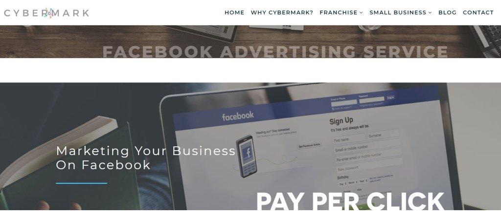 cybermark