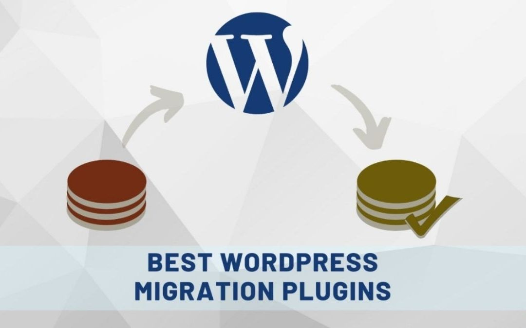 best wordpress migration plugins for large site