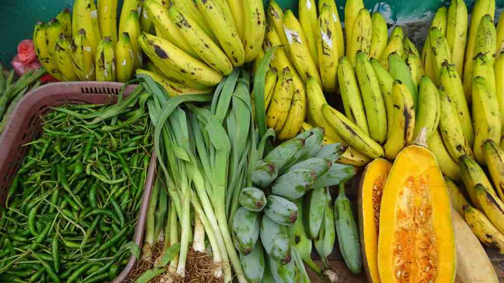 Nuwara Eliya Fesh Food