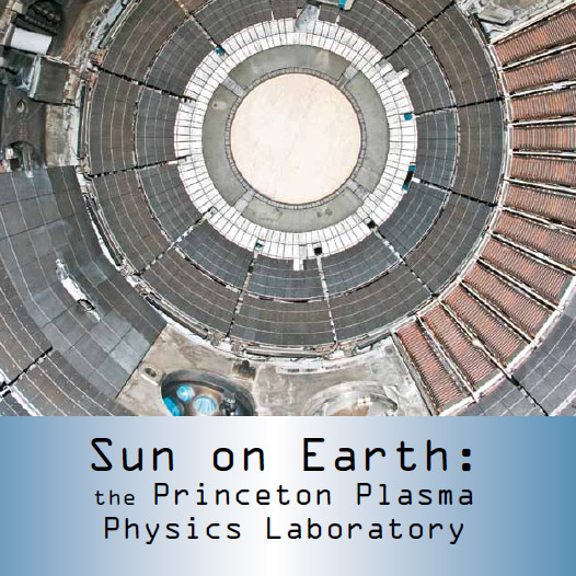 The Princeton Plasma Physics Lab