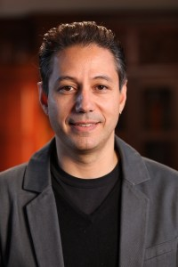 Carlos Brody