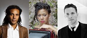 Three win Guggenheim Fellowships