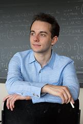 Alexander Iriza