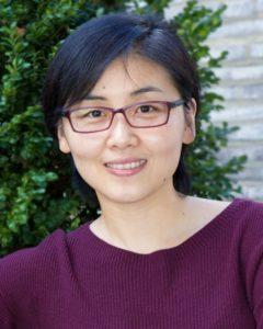 Nieng Yan