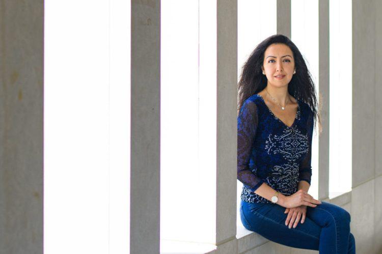 Lina Al-Kanj