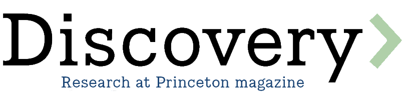 Discovery: Research at Princeton magazine