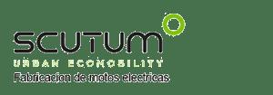 Logotipo Scutum