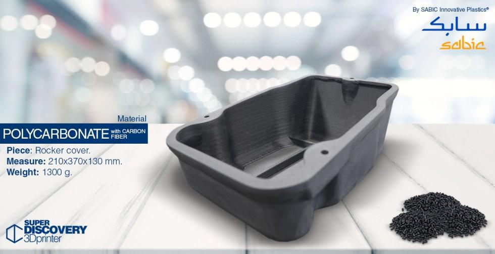 material polycarbonate carbon fiber sabic pellet