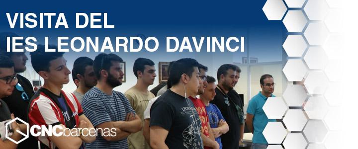 IES Leonardo DaVinci
