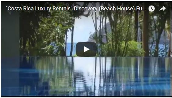 Discovery Beach House Full Tour