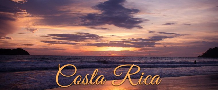 A Costa Rica Vacation for Your Body, Mind, and Soul