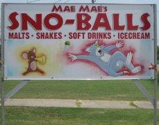 Mae Mae's