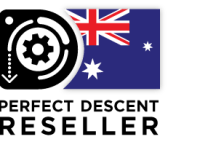 Australian Reseller of Perfect Descent Automatic Belays Logo